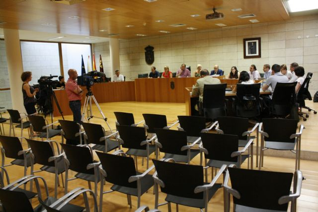 Se aprueba la consideración de alegaciones presentadas durante el período de exposición pública para la subsanación de deficiencias a la aprobación provisional del PGMO