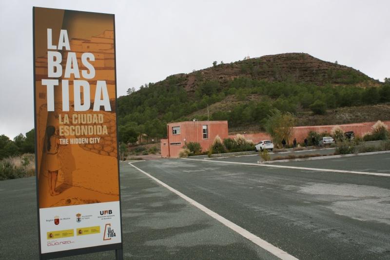 Se prorroga un año la gestión del servicio público de actividades de promoción del yacimiento argárico de La Bastida