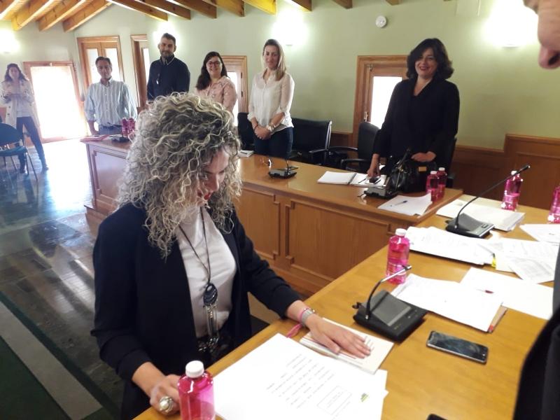 El alcalde de Pliego asume la presidencia de la Mancomunidad de Servicios Turísticos de Sierra Espuña, mientras que el de Totana será el último en asumir este cargo para finalizar la legislatura