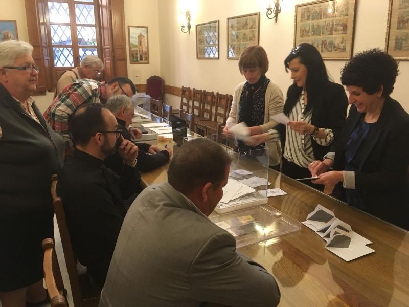 La consulta vecinal sobre la romería de enero promovida por la Fundación La Santa arroja una aplastante mayoría a favor del 7 de enero
