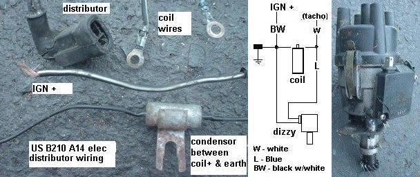 280z Distributor Wiring Diagram Online Wiring Diagram
