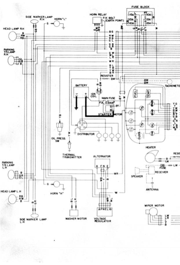 circuit diagram creation online