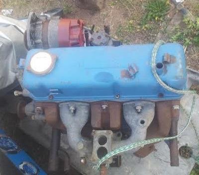 Tech Wiki - Alternator  Datsun 1200 Club