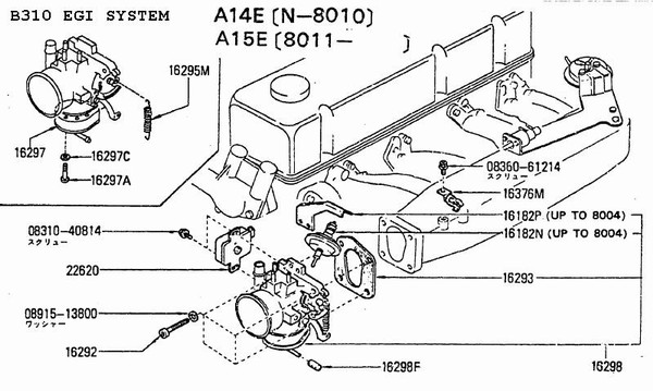 1978 datsun wiring diagram