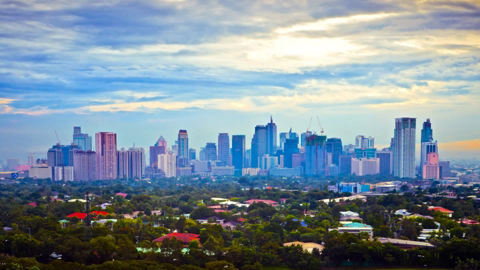 15. Manila