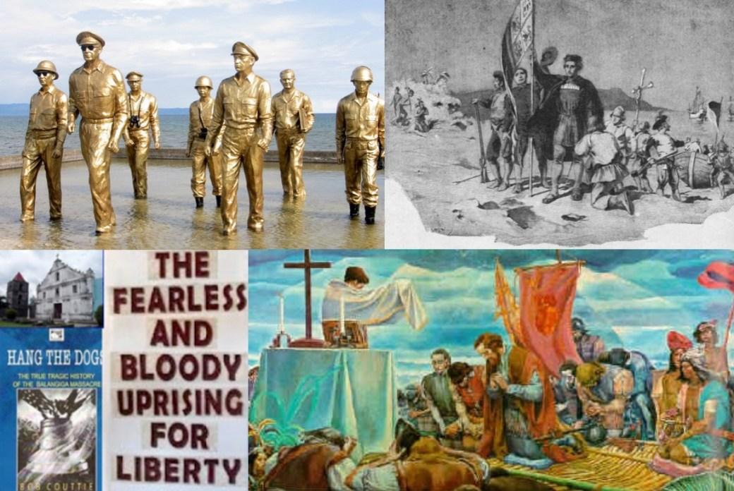 History of Samar