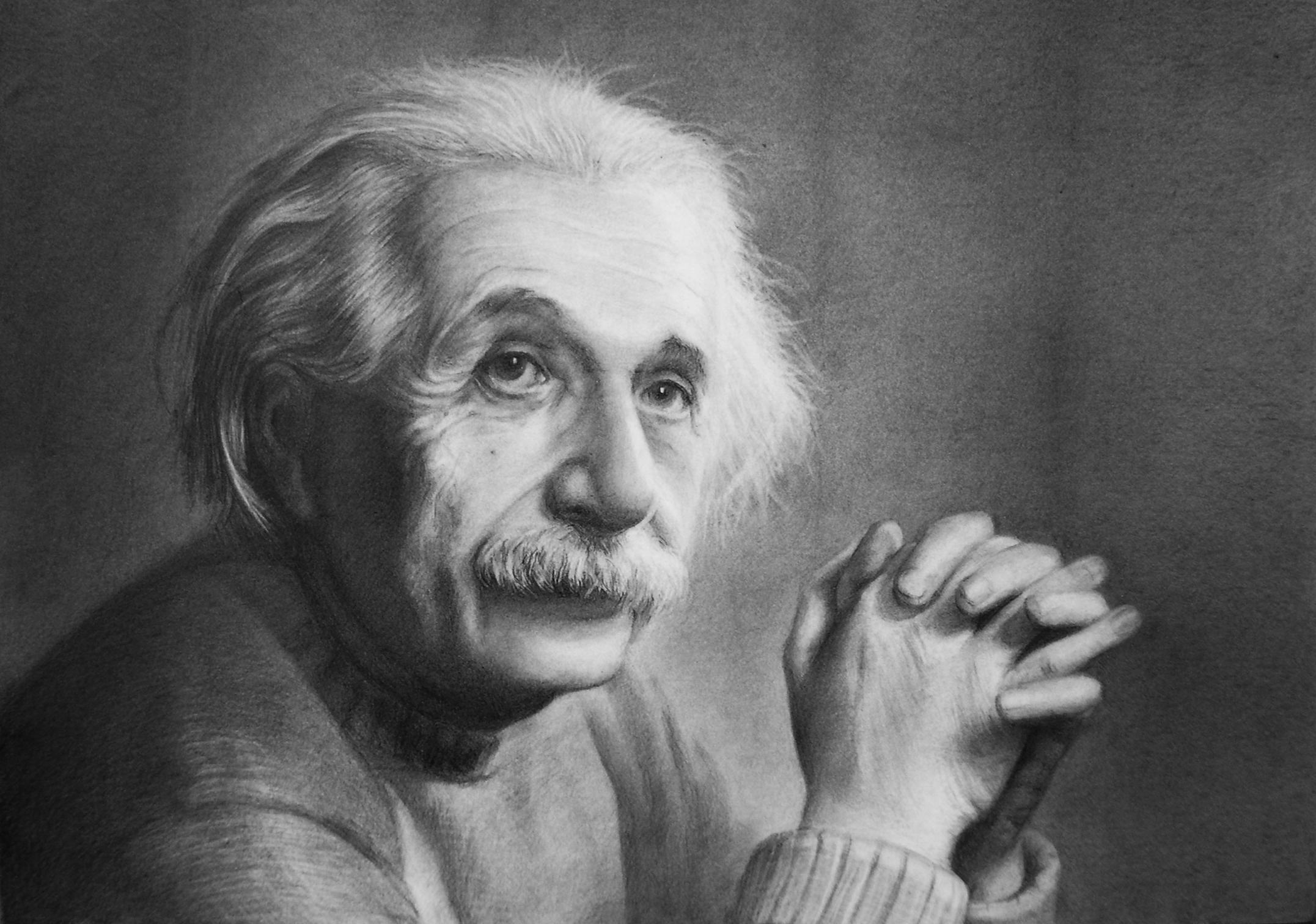Dissertation Albert Einstein