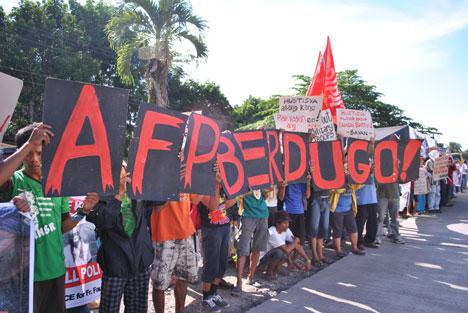 NPA admits killing of Swiss-Filipino businessman linked to Italian priest slay