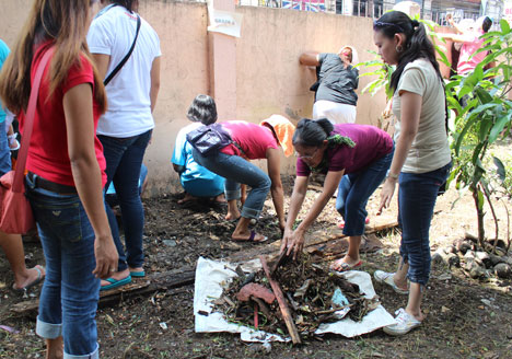 How to have a toxic-free, waste-free Brigada Eskwela