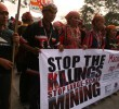 Lopez vows probe on mining abuses in Mindanao