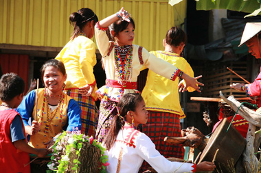 Tagum-festival