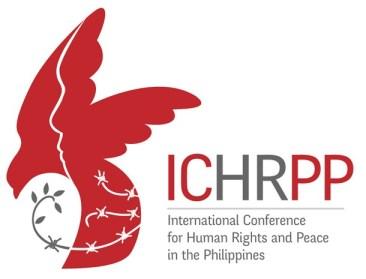 ICCHRP logo