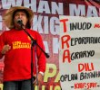 Davao farmer activist harassed at his home
