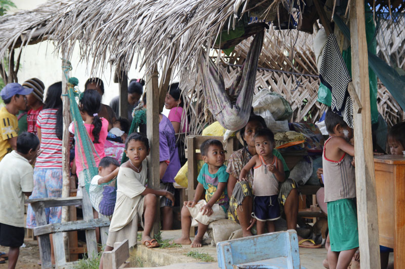 Abuses, then and now, for Agusanons