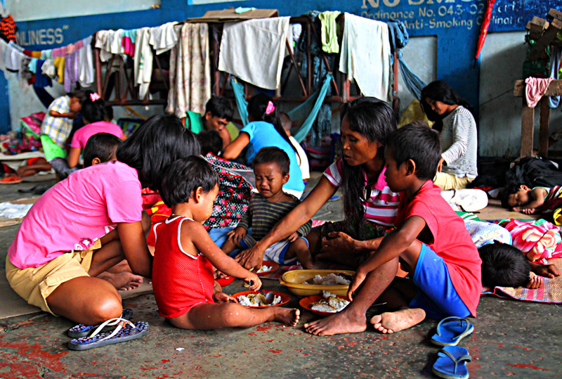 Agusanon Manobos battle vs. displacement, aggression [Part 1 in a 3-part series]