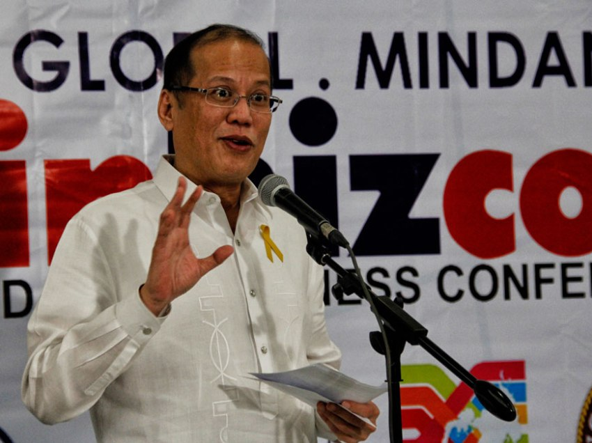 Media, HR groups hit PNoy's human rights remarks as arrogant