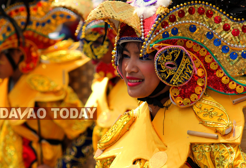 Indak-Indak sa Kadalanan 2016 to highlight Mindanao festivals