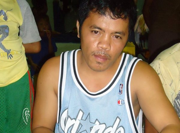 Leader of Agusanon Manobos killed, hacked in front of children