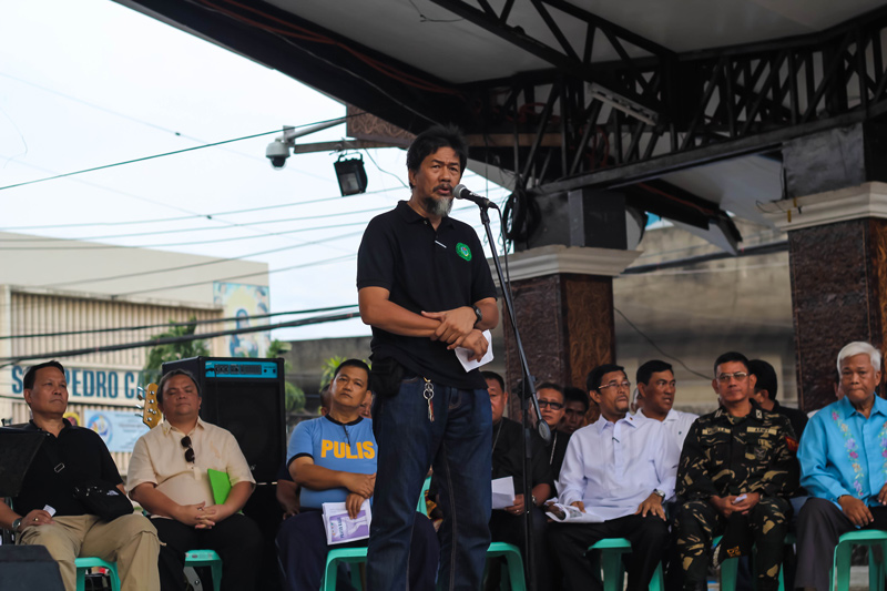 MNLF leader says group supporting revolutionary gov't plan