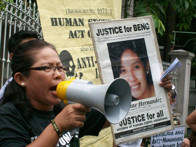 17 years on: Remembering Beng's journalism, human rights advocacy