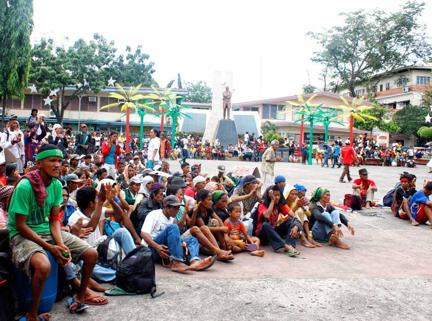 'Kampuhan sa Dabaw': 17K farmers to press for land reform