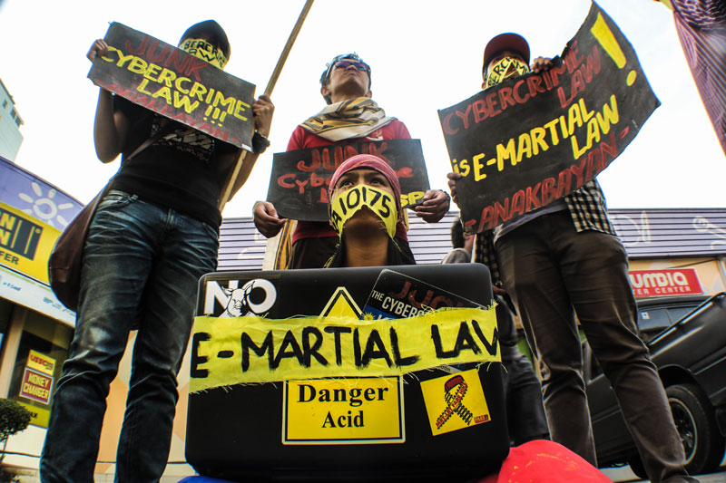 Karapatan warns death penalty may target HR activists, political prisoners