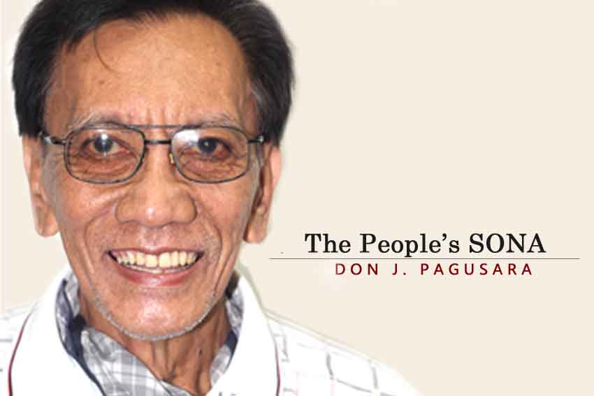 The People's SONA