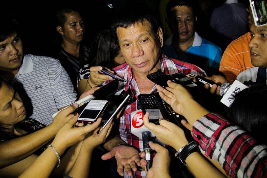 "Davao leaders say P-Noy term extension ""hogwash"", ""creeping dictatorship"""