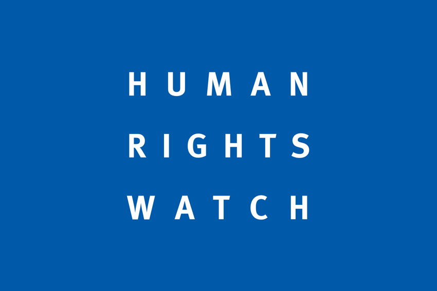 HRW: Philippines' displaced children barred from school