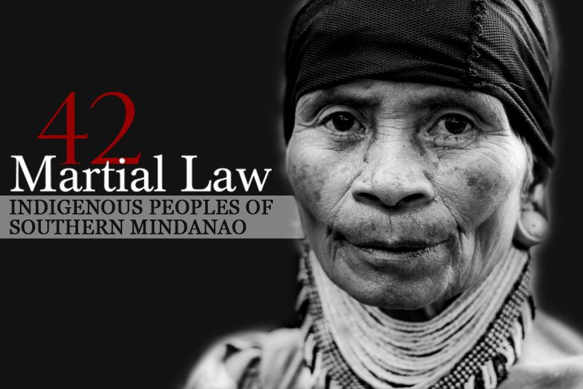 Indigenous Peoples of Southern Mindanao