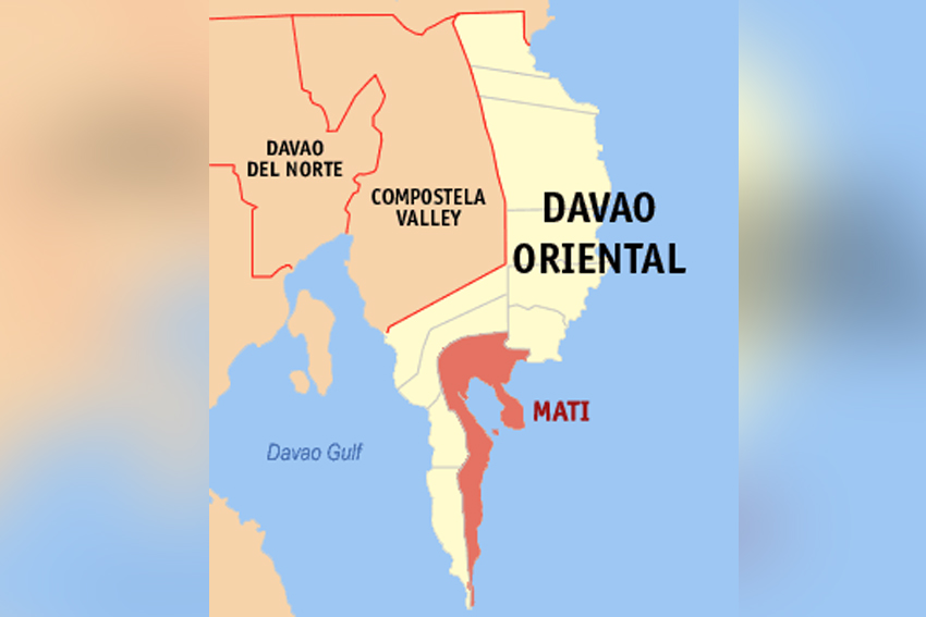 Former DavOr town mayor, 3 others convicted of graft
