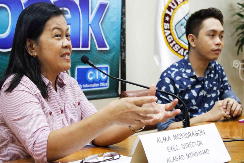 Davao City has 82% of HIV cases in Davao Region