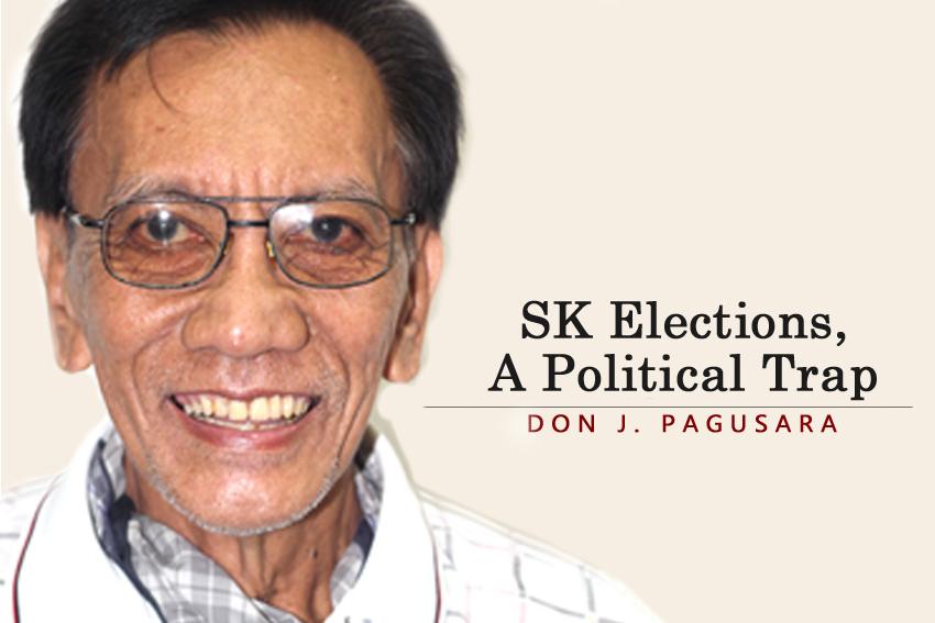 SK Elections, A Political Trap