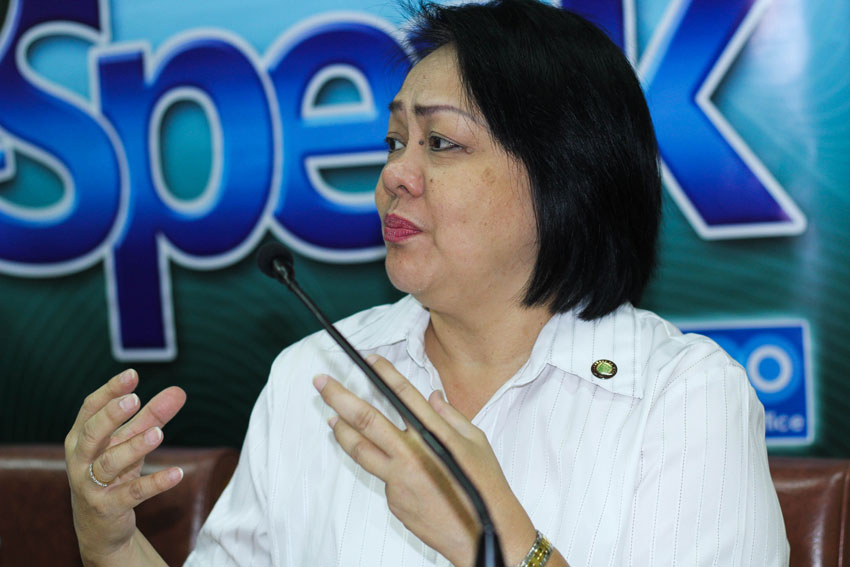 OFW to be discharged from Ebola quarantine in SPMC