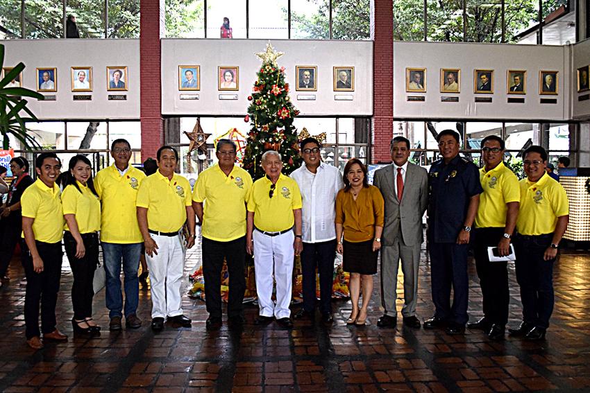Davao Norte grabs bid to host Palarong Pambansa 2015