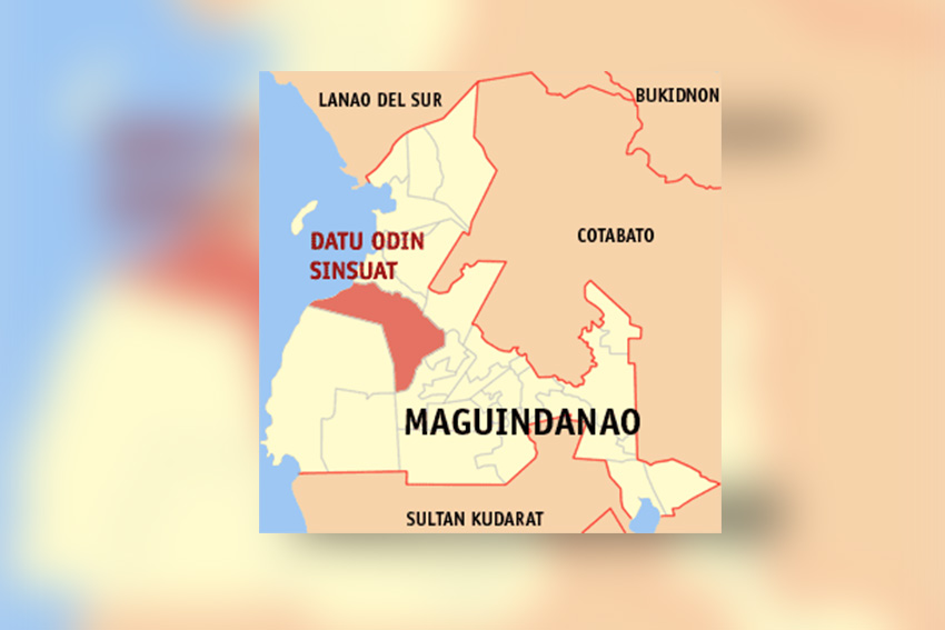 US-backed airstrike displaces thousands of Moro families in Maguindanao