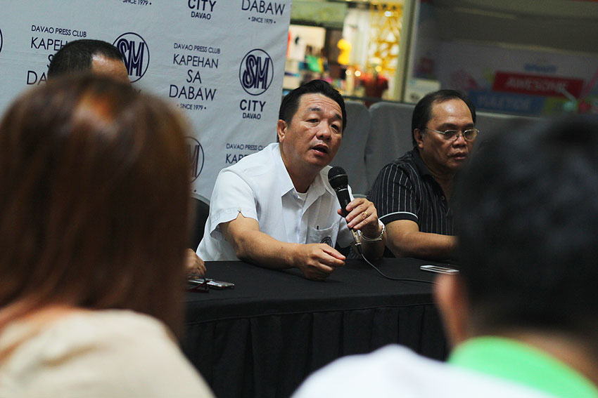 LTO 11 chief unaware of  driver's 'illegal activities'