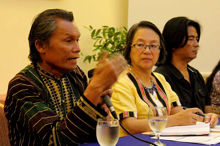 the economy og teduray indigenous peoples Indigenous peoples in philippines decry continuing discrimination kyodo news posted at dec 25 2015 06:22 pm  economic marginalization, and political disempowerment, gillian dunuan of the national commission on indigenous peoples said at the forum there are an  among the prominent groups are the badjao.