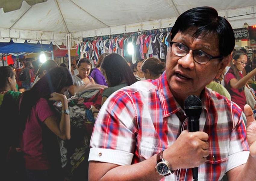 Jimlani wants night market rent doubled