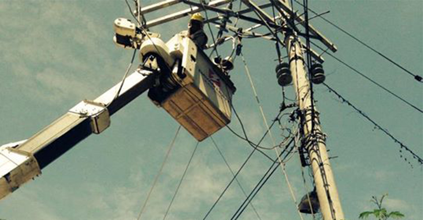 Davao Light to implement 2-hr rotational brownouts