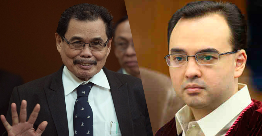 Iqbal to Cayetano: We are not killers