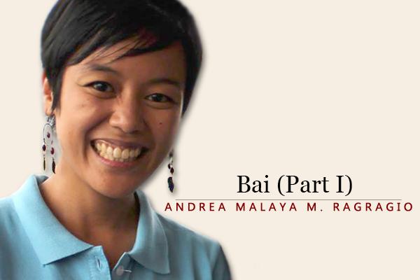 Bai (Part I)