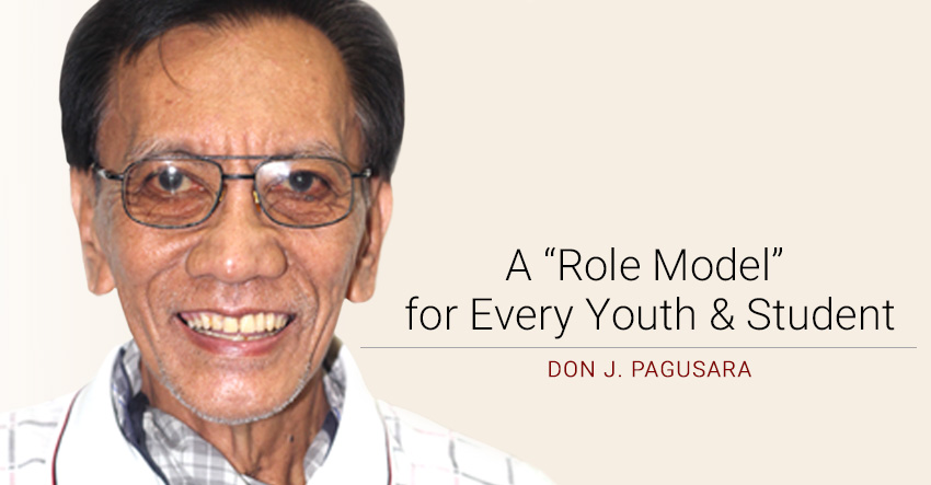"A ""Role Model"" for Every Youth & Student"