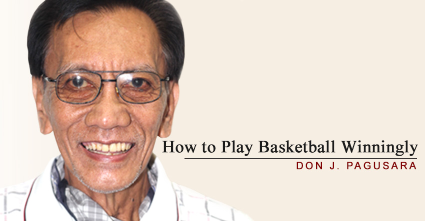 How to Play Basketball Winningly