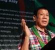 Duterte warns fake rice importers