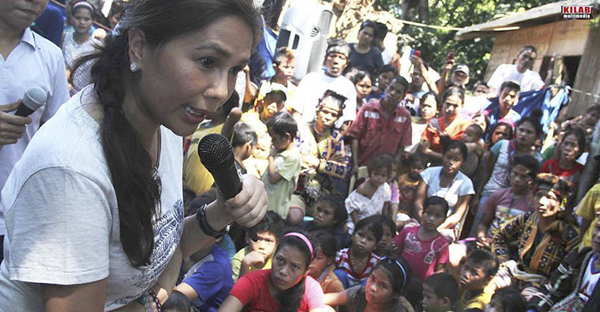 Congresswoman insulted, deceived us — Lumads