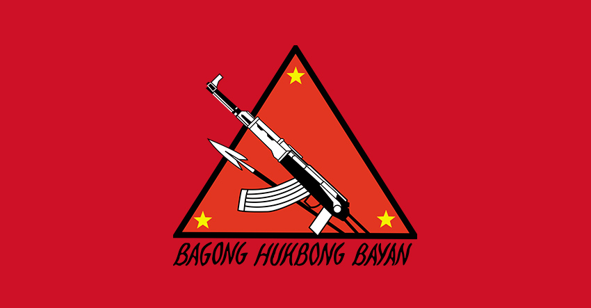 ELEGY from the peasant army, NPA, for Comrade Parago