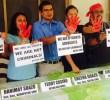 Dead activist, solon in kidnapping case Vs progressives