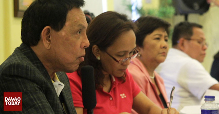 Congress committee chair mulls amending child protection law