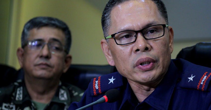 No particular suspect yet on Samal kidnapping of foreigners, Filipina